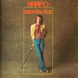 Harpo Moviestar. 70-talsfesten blev bra!