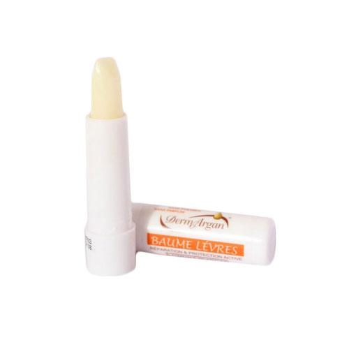 Læbepomade med Arganolie