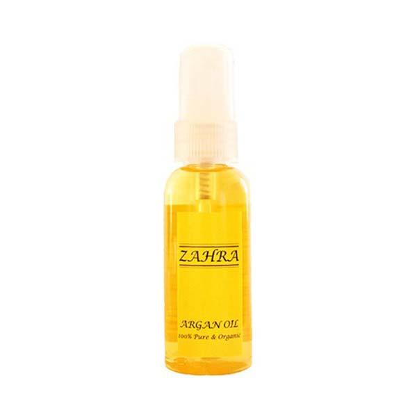 Argan olie 50 ml til hud og hår