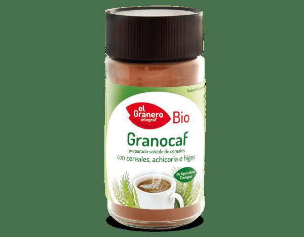 Granocaf Preparado Soluble de Cereales