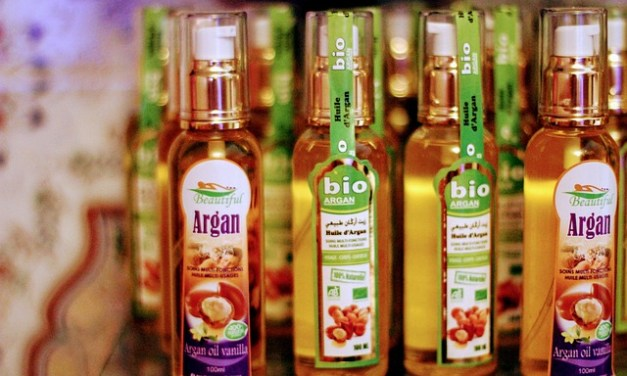 Argan Oil Authentication