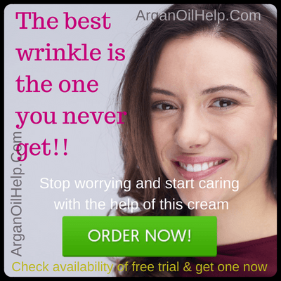 Does Argan Oil Help With Wrinkles - Best Seller Of The Week - arganoilhelp.com