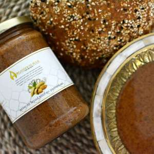 Amlou & Culinaire Arganolie