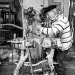 Artesanía, productos del país