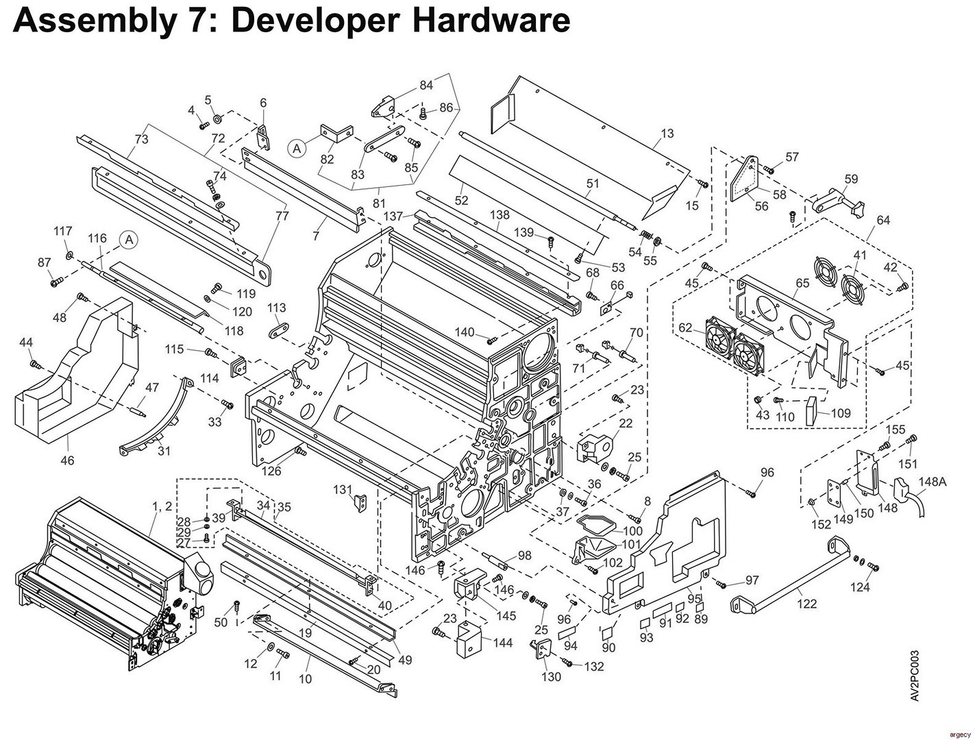 Ibm Printers Owners Manual
