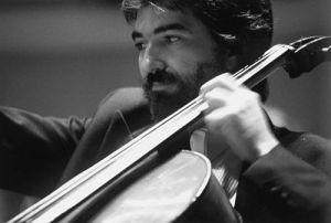 Eduardo Vassallo violoncello cello violonchelo chelo