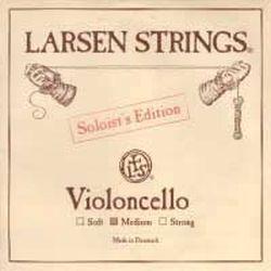 Cuerdas para violoncello, un tema siempre de actualidad.