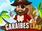 Site de Caraibesland