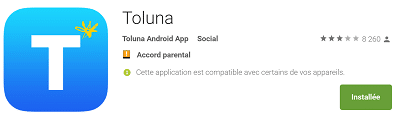 Toluna android play store