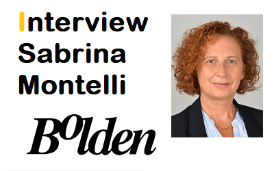 Interview de Sabrina Montelli Responsable de la cellule Recouvrement chez BOLDEN