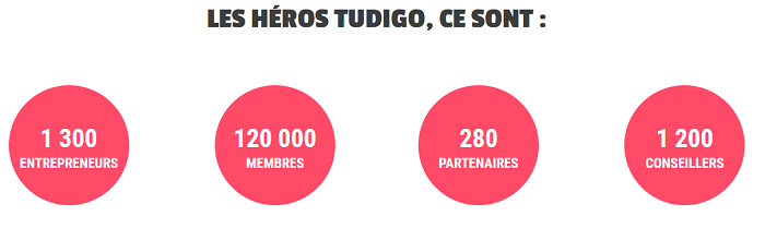 Tudigo Statistiques