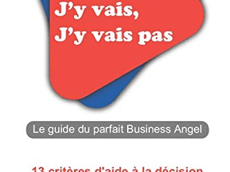 Fabien Raynaud présente son livre «Startup : J'y vais, J'y vais pas»