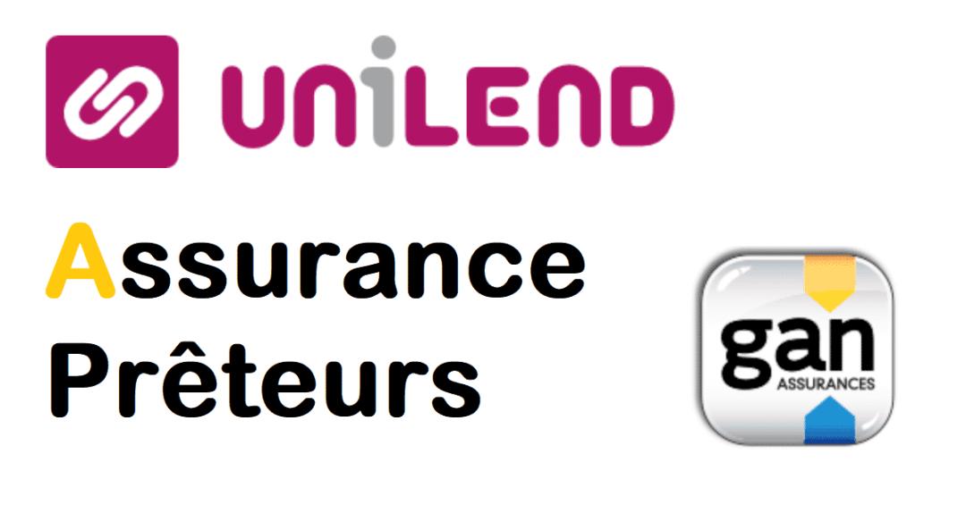 Unilend propose une assurance pour les prêteurs via Gan-Groupama