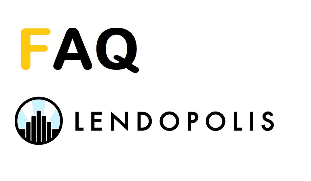 FAQ LENDOPOLIS – 4 questions réponses