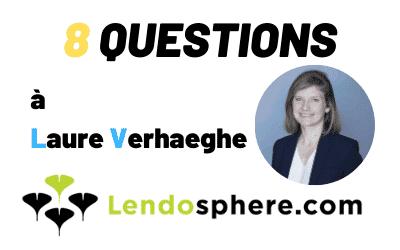8 questions à Laure Verhaeghe pour mieux comprendre le Crowdfunding EnR