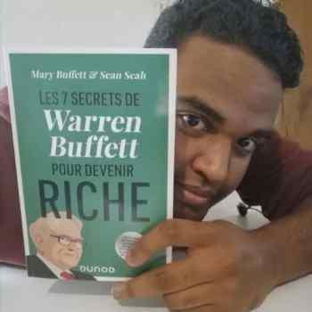 Livre Warren Buffet