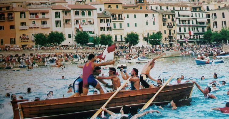 Arrivo_Palio_marinario 1993