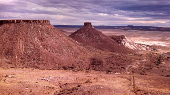 Ruta MARA - Cerro Pico Truncado 02
