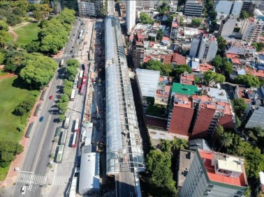 Estación Belgrano C