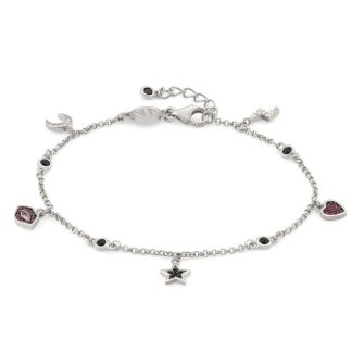Bracciale Sweetrock NominatioN 148002 038