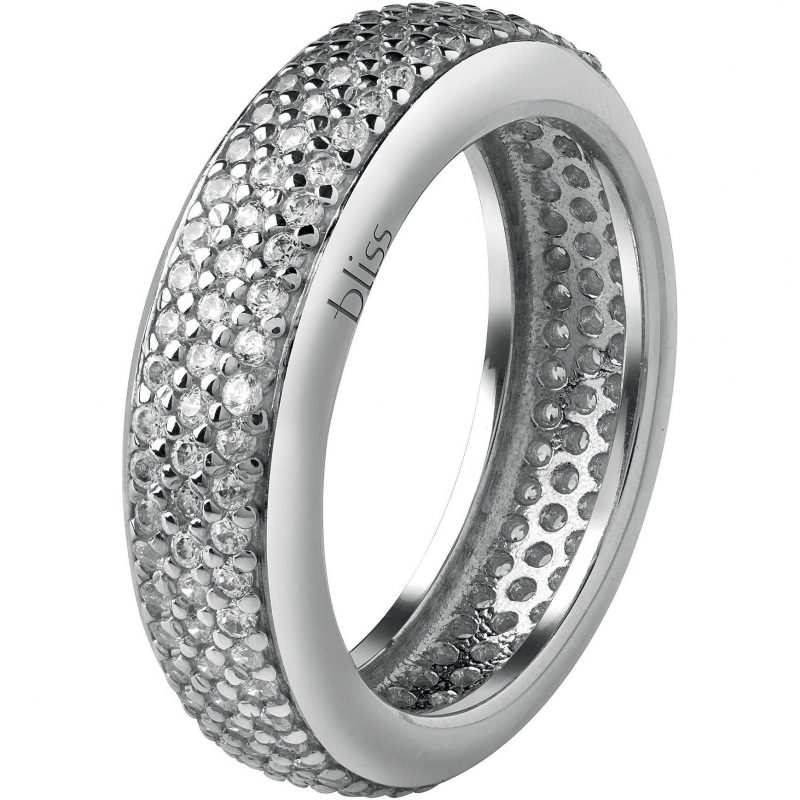 Bliss Anello Donna 20085033 in Argento