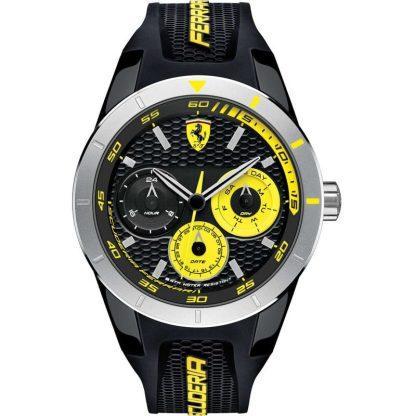 Ferrari Orologio Uomo FER0830257