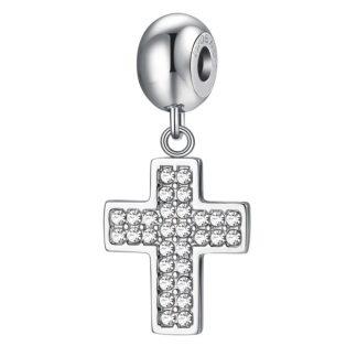 Brosway Ciondolo Croce BTJM112