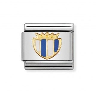 NominatioN Composable Scudetto Lazio