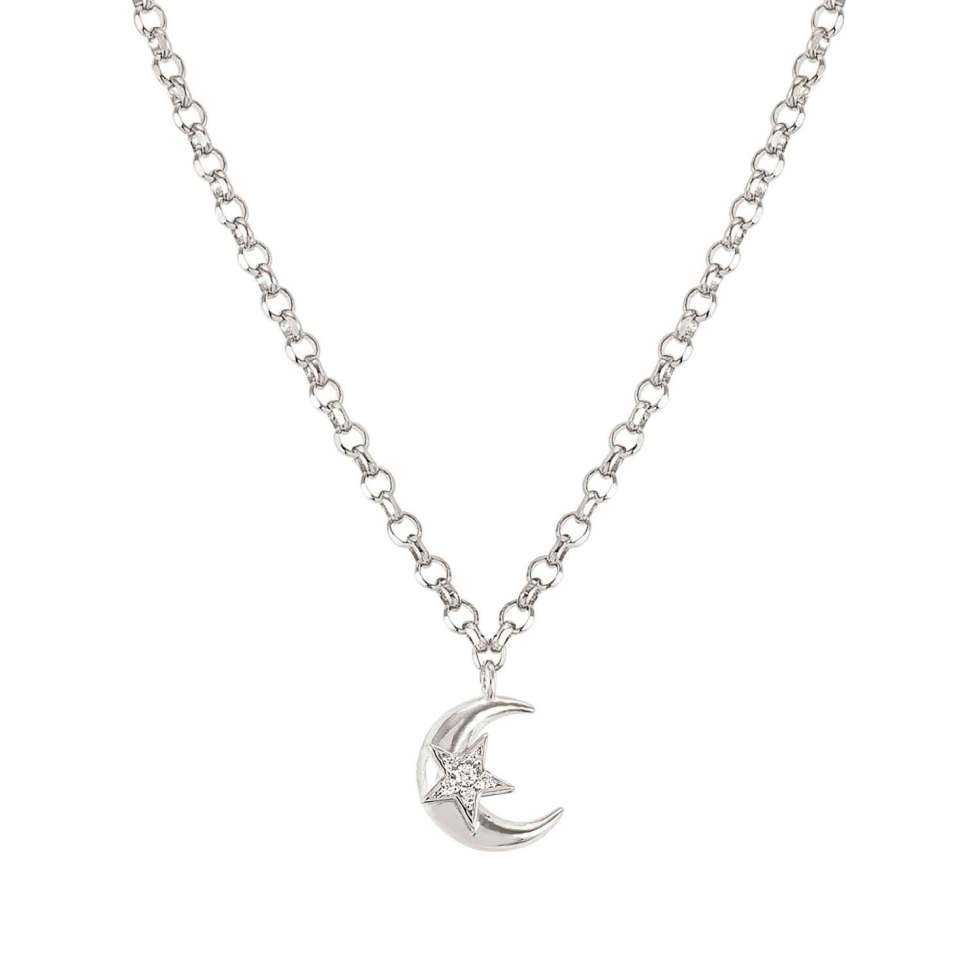 Collana NominatioN Sweetrock 148022/030 Luna