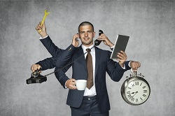Time Management is a Myth