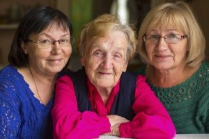 How to prepare the path for your own (potential) long-term care