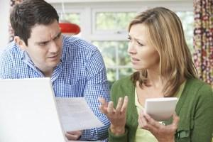 Domestic Finances