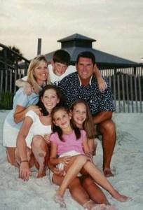 McDonald Family