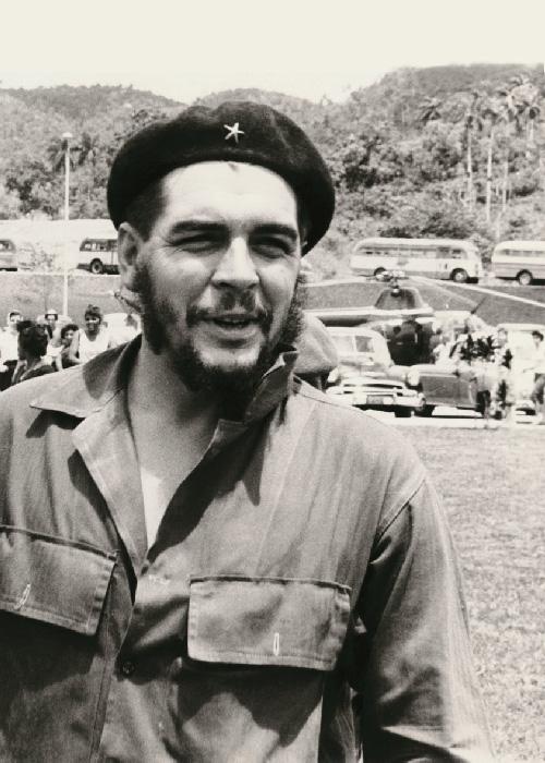 Che Guevara Naissance D'un Mythe : guevara, naissance, mythe, Guevara,, Mythe, Révolution
