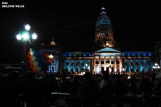 Bicentenario en Arge...