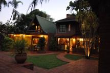 Iguazu Falls Argentina Hotels