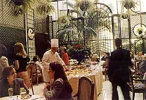 Restaurantes de Buenos Aires