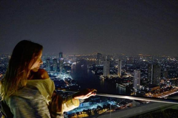 que ver en bangkok Skybar