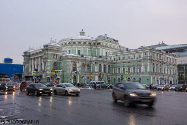 teatro marinsky san petersburgo