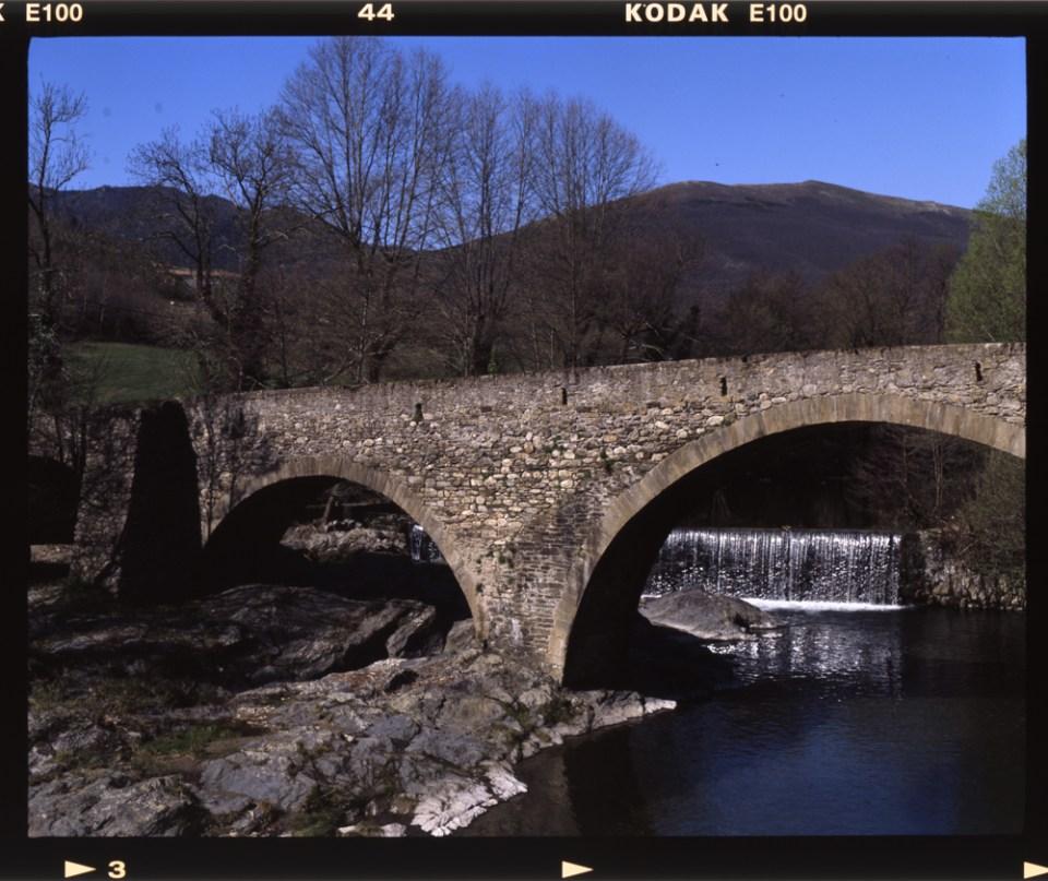 Kodak Ektachrome 100