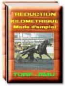 trot, reduction kilometriques, courses hippiques pmu