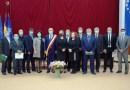 Marian Toader este vicepreședinte al Asociației Comunelor din Argeș