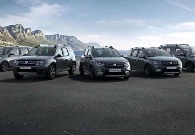 Vânzările Dacia au crescut cu 12% în 2017