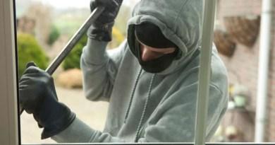 Recomandări pentru prevenirea furturilor din locuinţe în perioada sărbătorilor pascale!