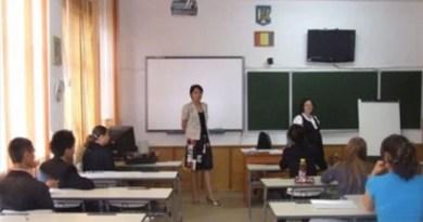 Evaluarea Naţională. Elevii din clasa a VI-a susţin, astăzi, ultima probă