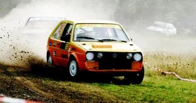 Astăzi! Pasionații de Rallycross sunt așteptați la Mioveni