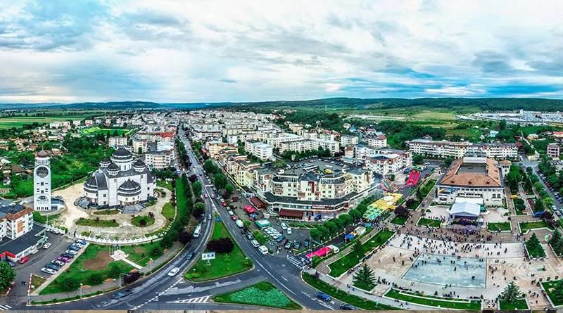 orasul Mioveni Arges
