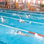 Bazinul de înot Mioveni intră în revizie în luna august