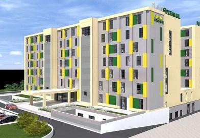 Spitalul de la Mioveni va fi inaugurat în vara acestui an.Vezi câte locuri de muncă va genera