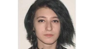 Adolescenta dată dispărută în urmă cu 6 luni a fost găsită